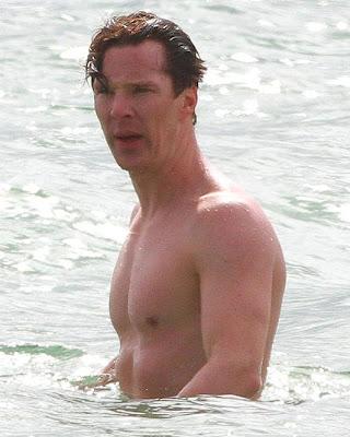 Benedict Cumberbatch Night Club  18+ 8