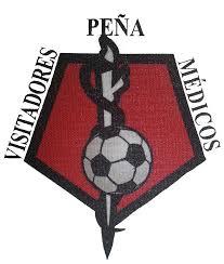 Peña Visitadores Médicos 1987
