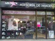 Alicia Gil Asesoría de Imágen