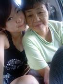 My grandma=)