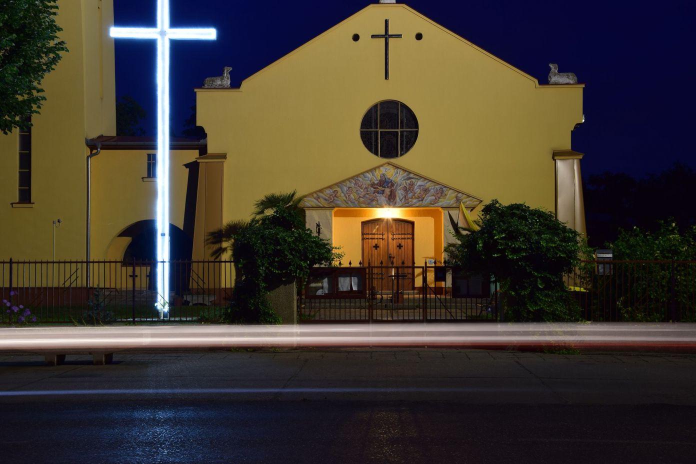 Tázlár-templom