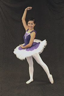 charlotte north carolina ballet course teens