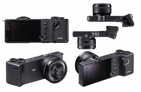 Sigma DP2 Quattro, autofocus, foveon, compact camera, Sigma lens, new digital camera, Sigma DP2 Quattro, telephoto, prime lens