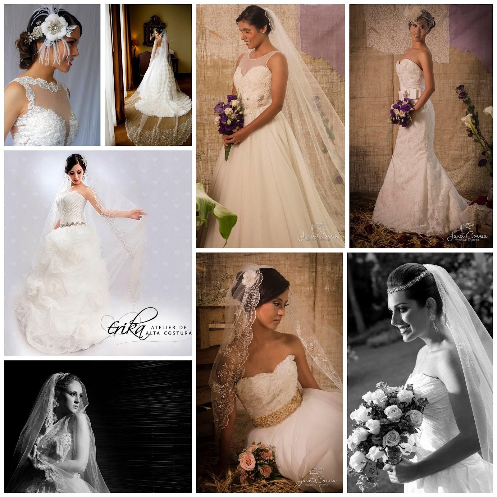 Atelier de vestidos de novia en lima