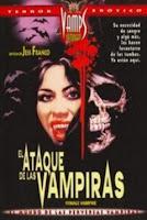 El Ataque de las Vampiras (Mujer Vampiro) (1978)