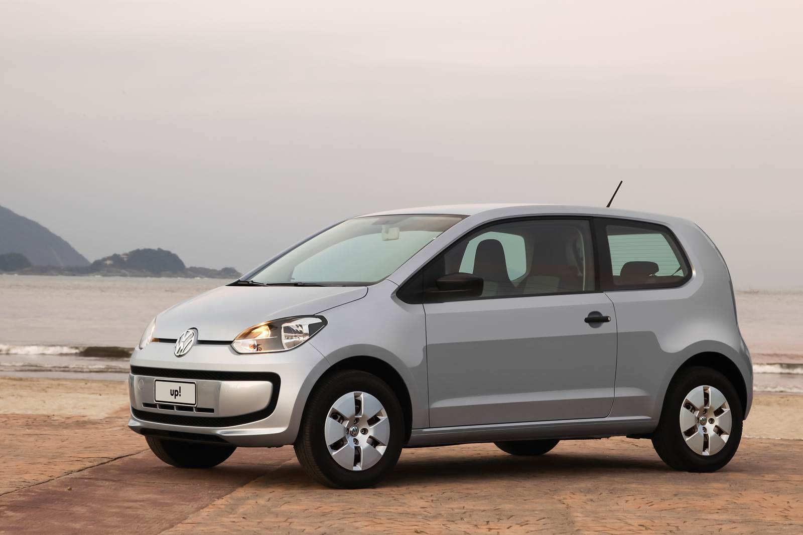 Volkswagen Take-up!