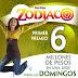 Resultados del Sorteo Zodíaco 1287 de la Lotería Nacional de México - Domingo 31 de enero de 2016