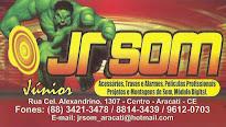 JR.  SOM  - ACESSÓRIOS