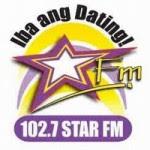 Star FM Manila DWSM 102.7 MHz