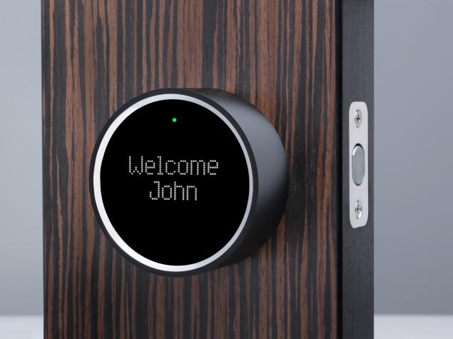 Some of the Best Smart Door Locks - DTM