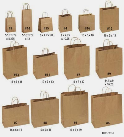 Produsen Paper Bag