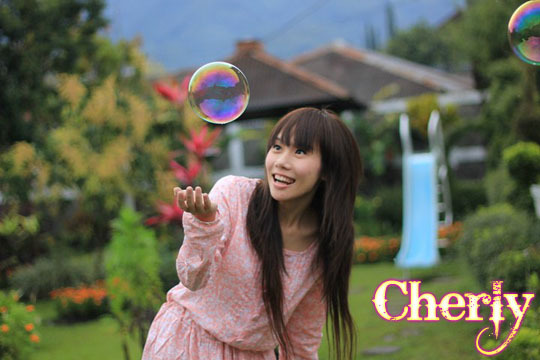 Gallery Foto Cherly Chibi