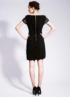 Mint Velvet Dress