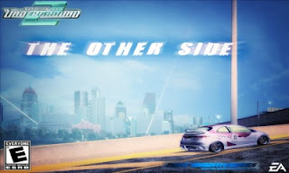 Need For Speed Underground 2 - The Other Side