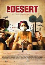 El desierto (2013) [Latino]