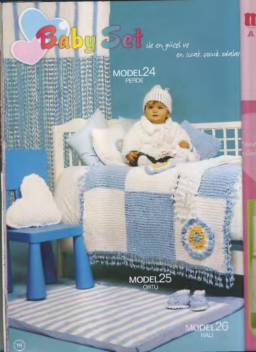 Журнал алиса по вязанию для детей 42
