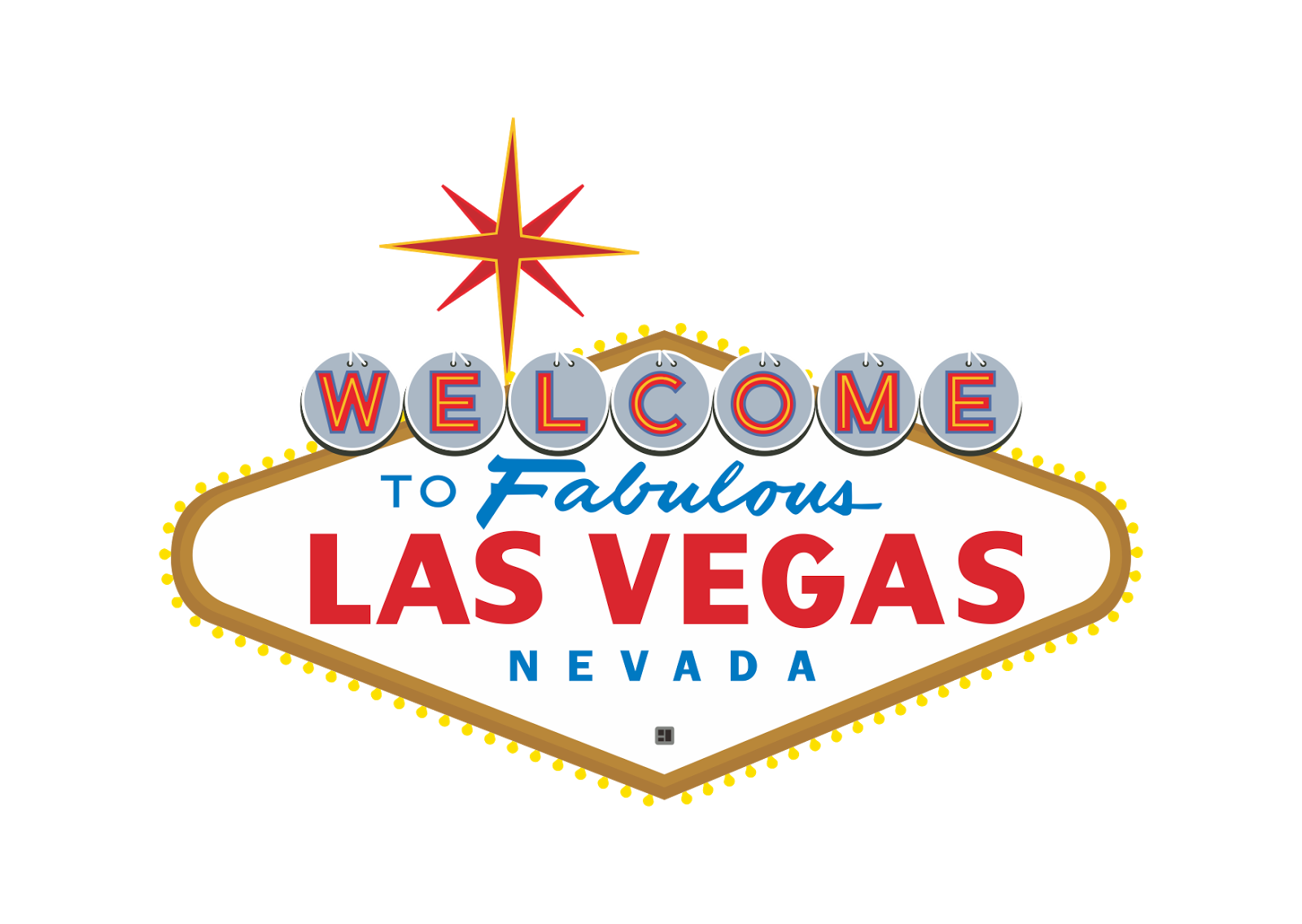 logo las vegas nevada vector free logo vector download