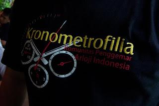 Komunitas Penggemar Arloji Indonesia