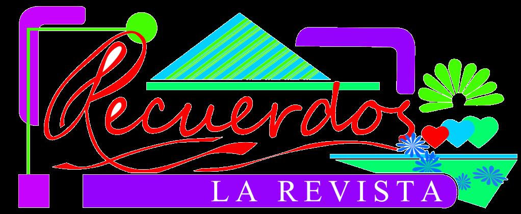 RecuerdosLaRevistaBlog
