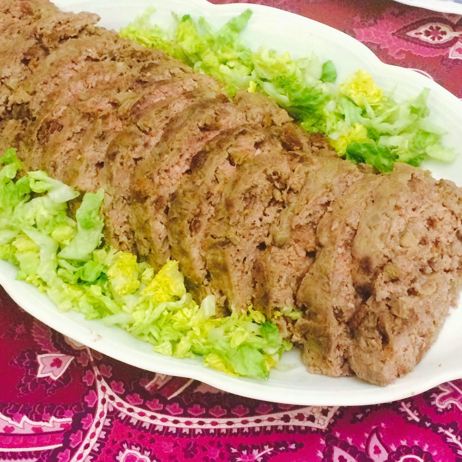 Bizcocho de chocolate pastel de carne con pasas - Carne con ciruelas pasas ...