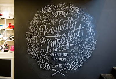 Dana Tanamachi Perfectly Imperfect