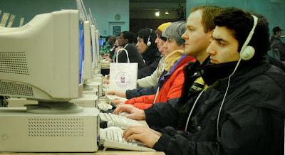 Contoh Penerapan Internet dan Intranet