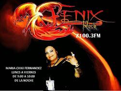 FENIX ROCK