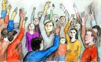 Asambleas de Socios