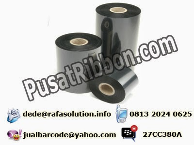 ribbon-barcode-resin