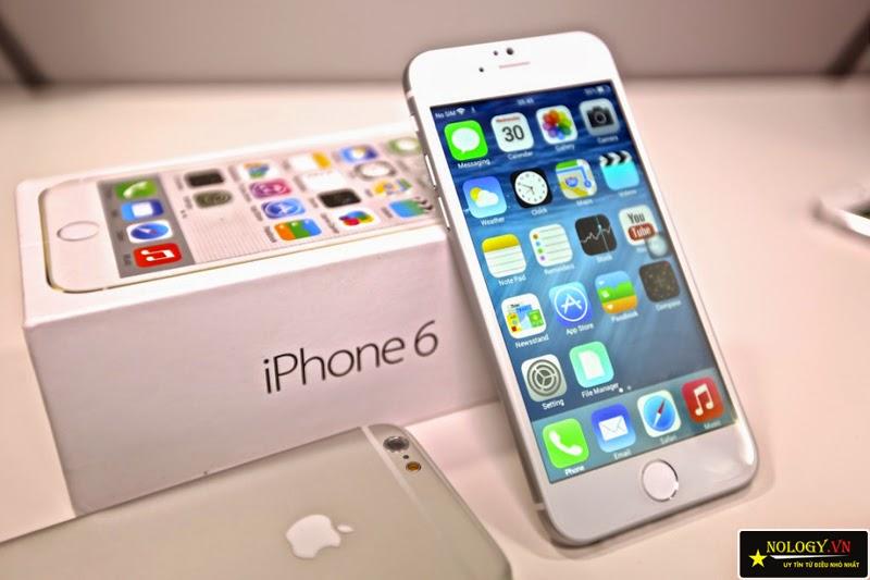 Hình ảnh Iphone 6
