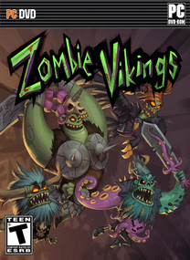 Zombie Vikings-CODEX Terbaru For Pc 2016