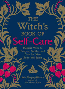 Self-Care, Witches!