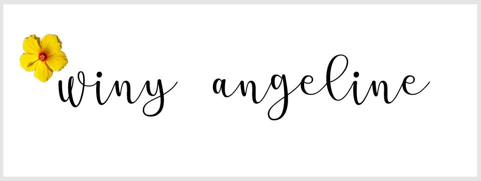 Winy Angeline