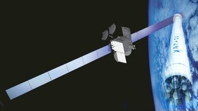 peluncuran SES 9 Satelit KU Band Terbaru
