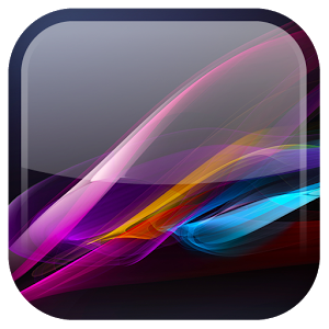 Xperia Z1 Live Wallpaper APK