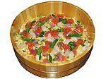 чираши суши
