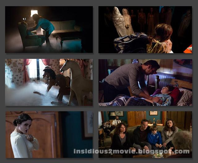 Insidious 2 Full Movie
