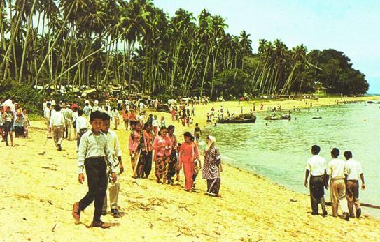 52 FOTO GAMBAR Retro Malaysia Satu Ketika Dahulu