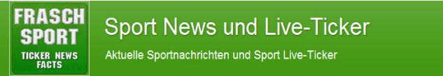 Sport News und Live-Ticker