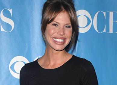 Nikki Cox actriz de cine