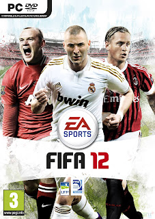 Telecharger fifa 12 pc