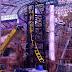 Update: Novas imagens da construção da El Loco no Adventuredome
