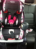 Car seat Ready