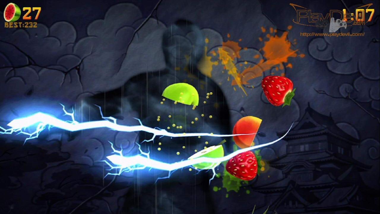 Ninja fruit 2 - Angela S Anxious Life Fruit Ninja Kinect Video Game Review