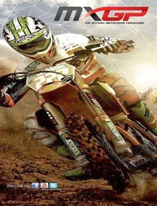 MXGP The Official Motocross