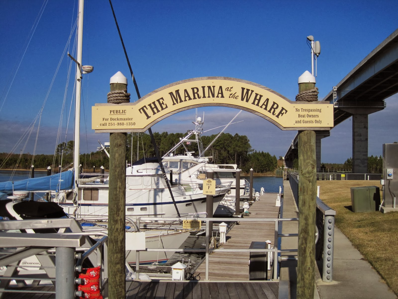 Bucket List Time At Quot The Wharf Quot And Trip To Pensacola