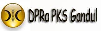 DPRa PKS Gandul