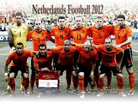 Belanda Libas Irlandia Utara 6-0
