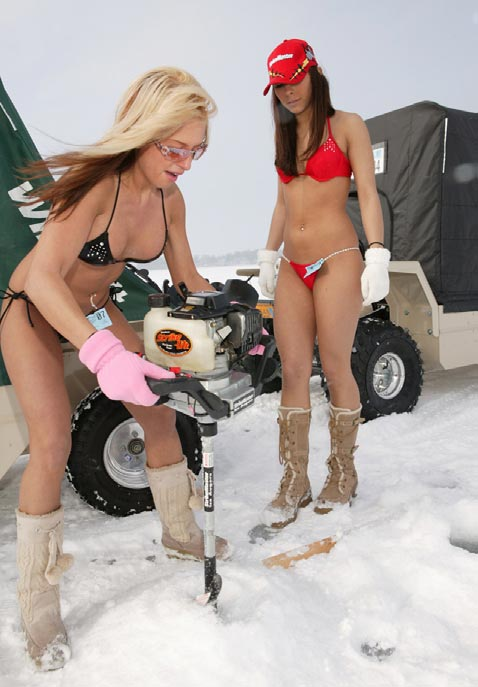 Vegas bbw bash nude