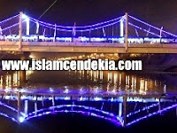 10 Fakta tentang Jembatan Siratul Mustaqim Menurut Islam